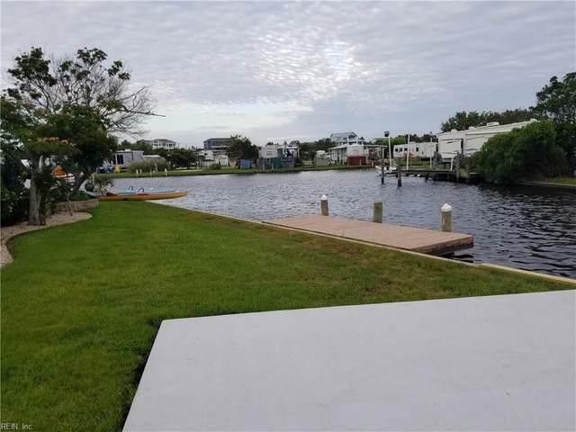 3665 Sandpiper Rd #72, Virginia Beach, VA 23456 (#10383531) :: Tom Milan Team
