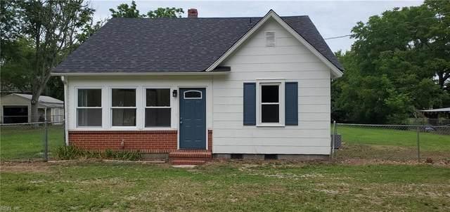 7549 Hoefork Ln, Gloucester County, VA 23072 (#10383533) :: Atkinson Realty