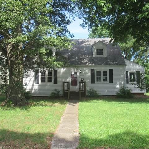 8025 Crescent Rd, Norfolk, VA 23505 (MLS #10383535) :: AtCoastal Realty