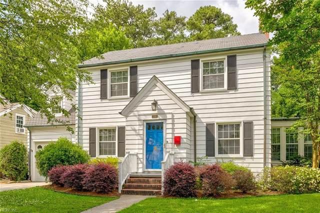 206 Oak Grove Rd, Norfolk, VA 23505 (#10383553) :: Kristie Weaver, REALTOR