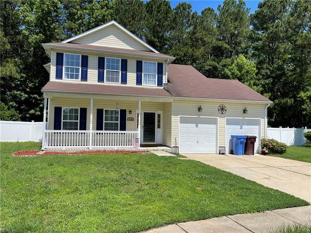 3116 Merrimac Ct, Chesapeake, VA 23321 (#10383555) :: Verian Realty