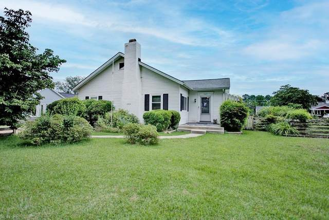 5435 Ark Rd, Gloucester County, VA 23061 (#10383556) :: Berkshire Hathaway HomeServices Towne Realty