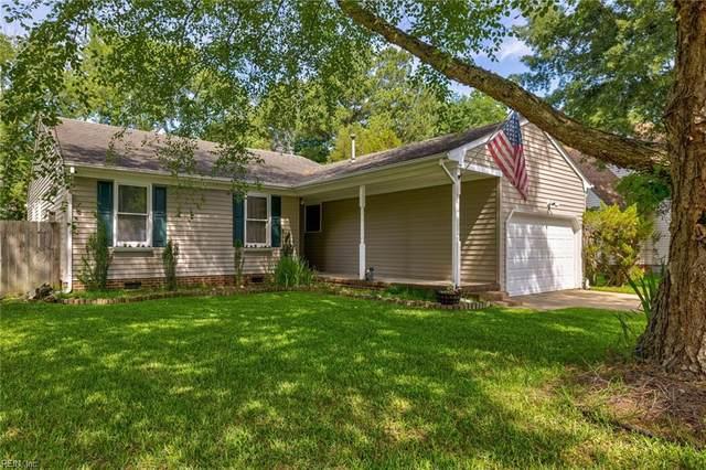 108 Brackley Ct, Suffolk, VA 23434 (#10383568) :: Berkshire Hathaway HomeServices Towne Realty