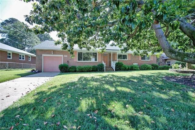 2540 College Blvd, Newport News, VA 23606 (#10383577) :: Berkshire Hathaway HomeServices Towne Realty