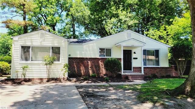 1312 Bill St, Norfolk, VA 23518 (#10383587) :: RE/MAX Central Realty