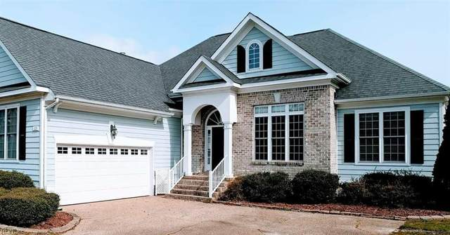 105 Monroe Ct, Isle of Wight County, VA 23314 (#10383596) :: Berkshire Hathaway HomeServices Towne Realty