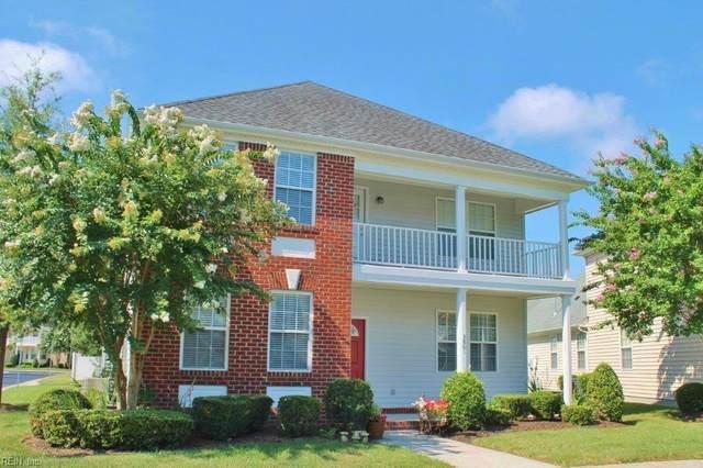 3801 Vasser Dr, Virginia Beach, VA 23462 (#10383608) :: Momentum Real Estate