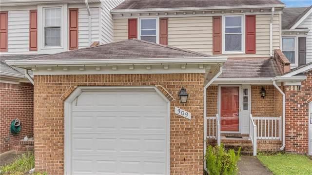 309 Pratt Ct, Virginia Beach, VA 23452 (#10383610) :: The Kris Weaver Real Estate Team