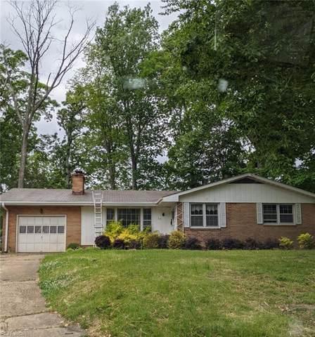 17 Satinwood Ln, Newport News, VA 23602 (#10383618) :: Rocket Real Estate