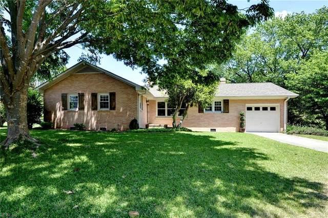 104 Kelsey Rd, York County, VA 23185 (MLS #10383630) :: Howard Hanna Real Estate Services