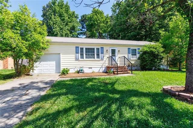 283 Curtis Tignor Rd, Newport News, VA 23608 (#10383631) :: Rocket Real Estate