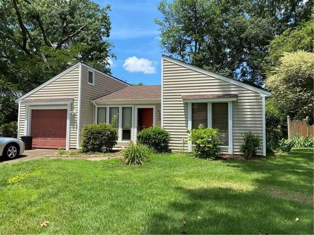 1350 Cypress Pl, Chesapeake, VA 23320 (#10383636) :: Berkshire Hathaway HomeServices Towne Realty