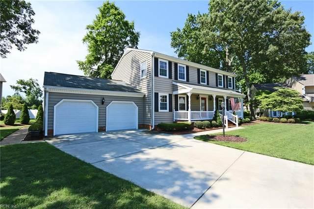 13 Stirrup Ct, Hampton, VA 23664 (#10383642) :: The Kris Weaver Real Estate Team