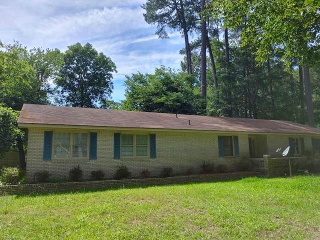 701 Forest Park Rd, Pasquotank County, NC 27909 (#10383645) :: Atkinson Realty