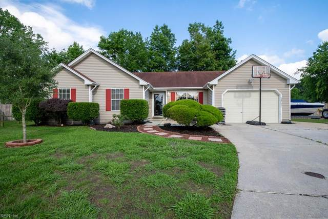 1307 Almond Ct, Chesapeake, VA 23323 (#10383653) :: Austin James Realty LLC