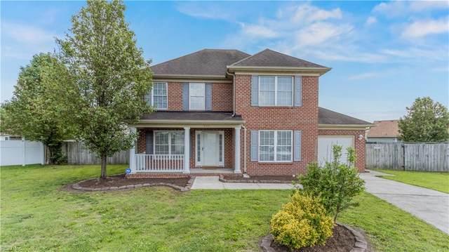 3017 Armentrout Ct, Chesapeake, VA 23324 (#10383658) :: The Kris Weaver Real Estate Team