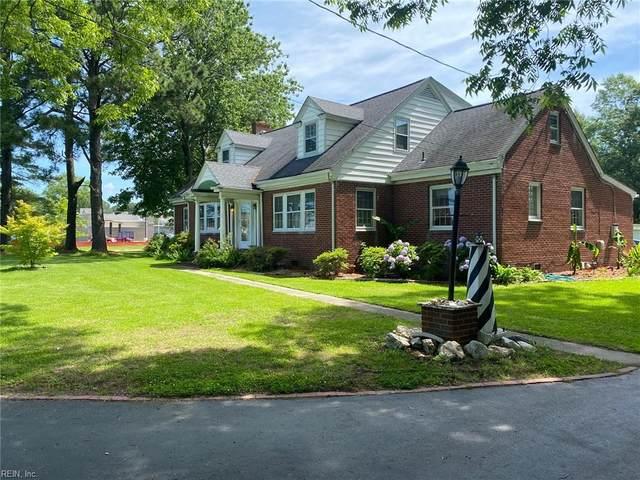 2337 Dock Landing Rd, Chesapeake, VA 23321 (#10383665) :: Berkshire Hathaway HomeServices Towne Realty