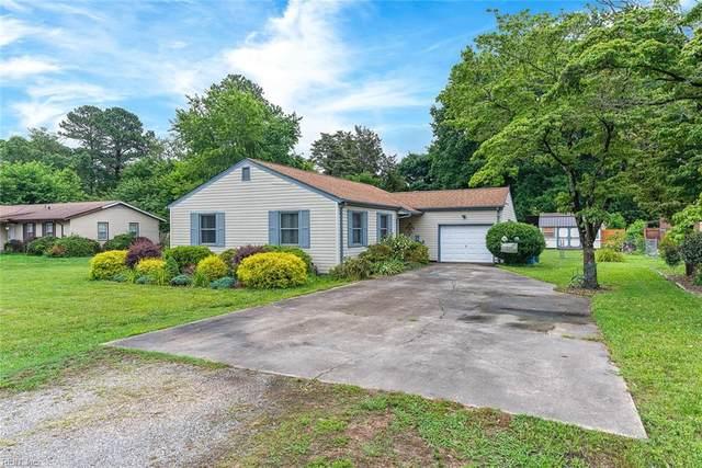 108 Plantation Rd, James City County, VA 23185 (#10383666) :: Berkshire Hathaway HomeServices Towne Realty