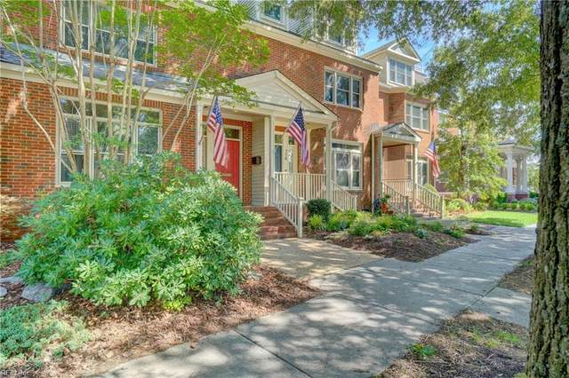 716 Colonial Ave, Norfolk, VA 23507 (#10383680) :: Avalon Real Estate