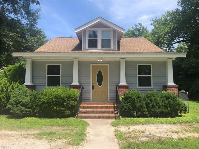 2305 Gilmerton Rd, Chesapeake, VA 23323 (#10383683) :: Avalon Real Estate
