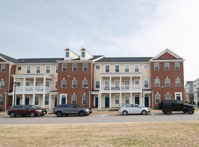 331 Waterside Dr, Hampton, VA 23666 (#10383696) :: Berkshire Hathaway HomeServices Towne Realty
