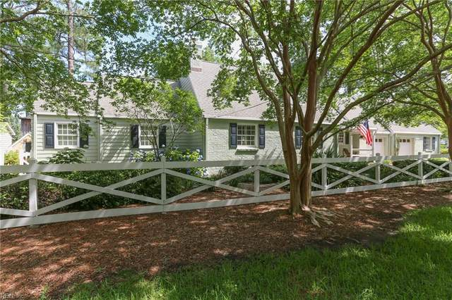 6233 Powhatan Ave, Norfolk, VA 23508 (#10383697) :: The Bell Tower Real Estate Team