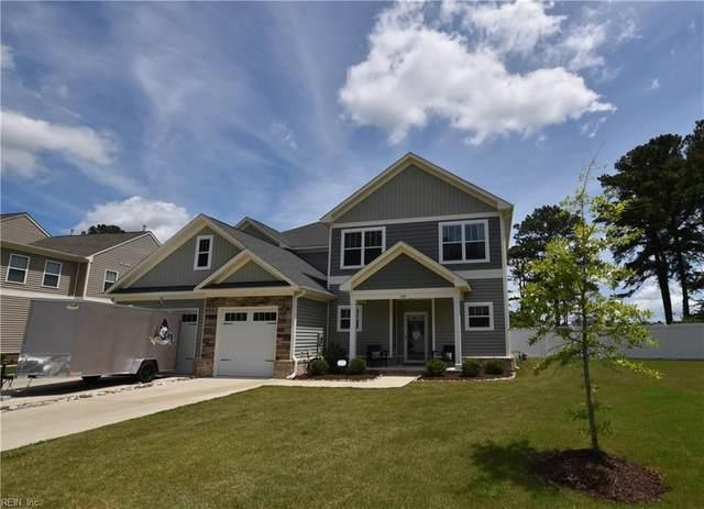 539 Cristfield Rd, Chesapeake, VA 23320 (#10383700) :: The Kris Weaver Real Estate Team