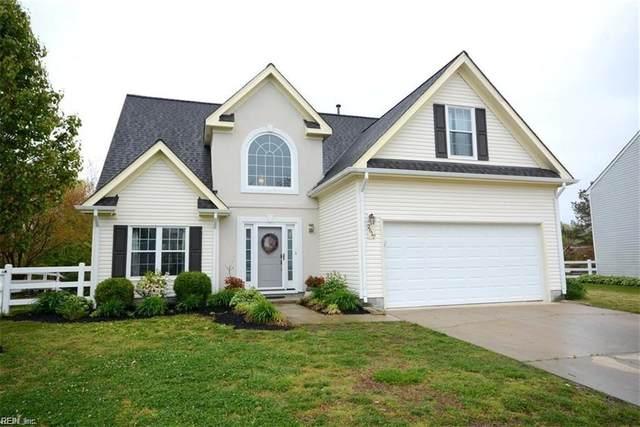 2617 Alleghany Loop, Virginia Beach, VA 23456 (#10383718) :: Berkshire Hathaway HomeServices Towne Realty