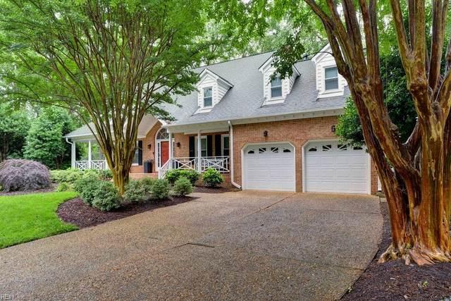 105 Brookstone Ct, York County, VA 23693 (#10383722) :: Berkshire Hathaway HomeServices Towne Realty