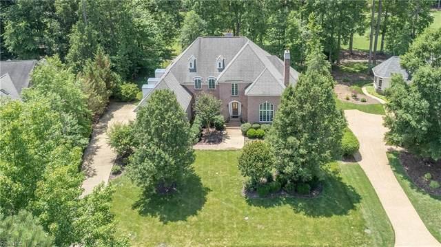 2048 Hornes Lake Rd, James City County, VA 23185 (#10383727) :: The Kris Weaver Real Estate Team