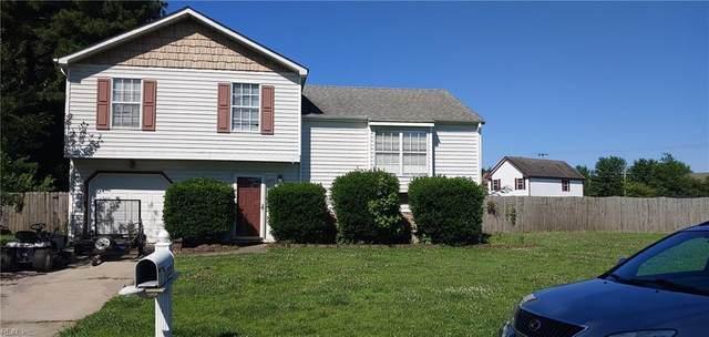 1422 Keaton Way, Chesapeake, VA 23321 (#10383731) :: Berkshire Hathaway HomeServices Towne Realty