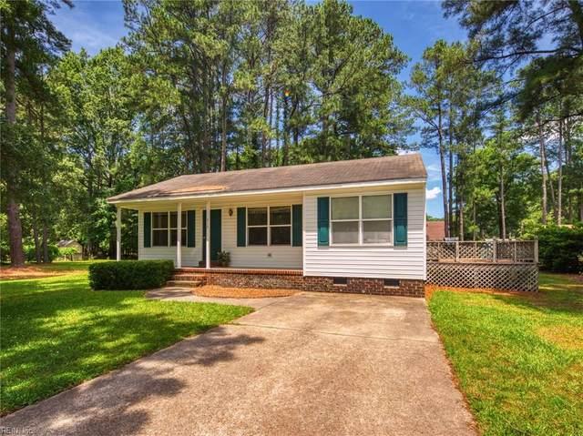 212 Cedar Rd, Chesapeake, VA 23322 (#10383738) :: Berkshire Hathaway HomeServices Towne Realty