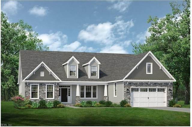 3073 Kingsfield Dr, Virginia Beach, VA 23456 (#10383745) :: Rocket Real Estate