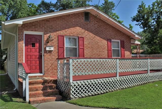 512 Old Buckroe Rd, Hampton, VA 23663 (#10383749) :: Berkshire Hathaway HomeServices Towne Realty
