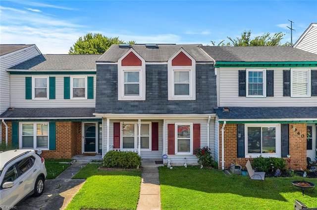 3942 Lantana Pl, Virginia Beach, VA 23456 (#10383761) :: Berkshire Hathaway HomeServices Towne Realty