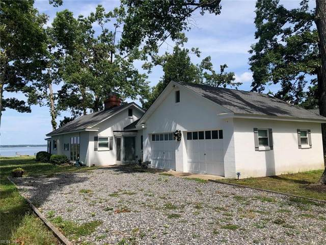 4432 Taliaferro Ln, Gloucester County, VA 23061 (#10383764) :: Berkshire Hathaway HomeServices Towne Realty
