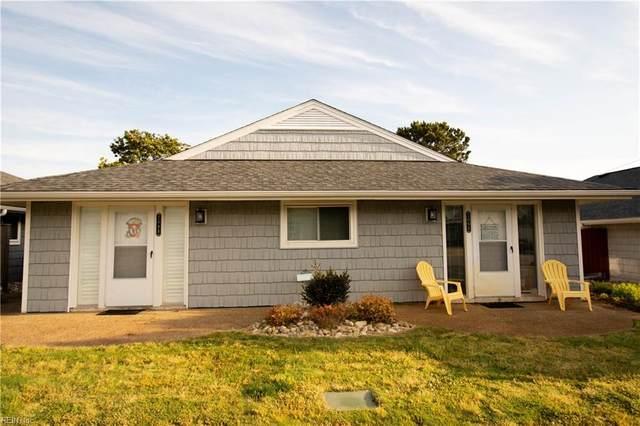 5610 Atlantic Ave B, Virginia Beach, VA 23451 (#10383767) :: Berkshire Hathaway HomeServices Towne Realty