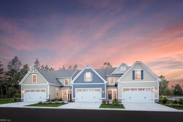 7S Foxglove Dr 1D, James City County, VA 23168 (#10383781) :: Rocket Real Estate