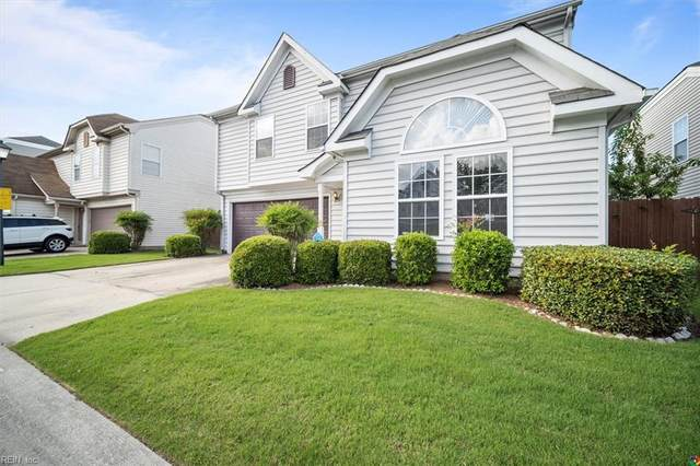 5464 Bulls Bay Dr #130, Virginia Beach, VA 23462 (#10383783) :: Rocket Real Estate