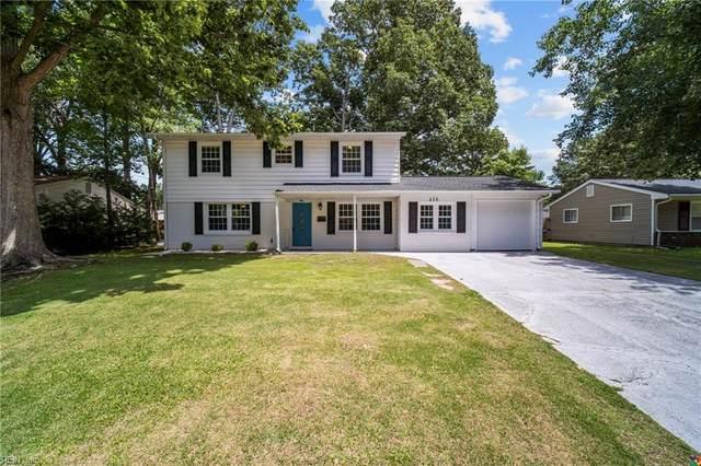 436 Garrison Pl, Virginia Beach, VA 23452 (#10383786) :: The Kris Weaver Real Estate Team