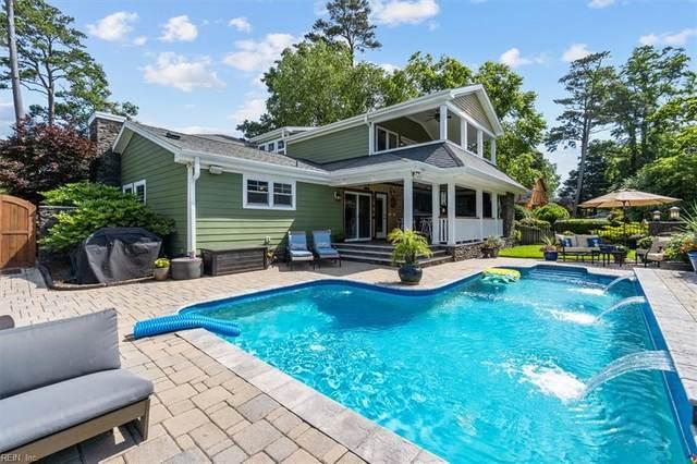 601 Cypress Ave, Virginia Beach, VA 23451 (#10383819) :: Berkshire Hathaway HomeServices Towne Realty