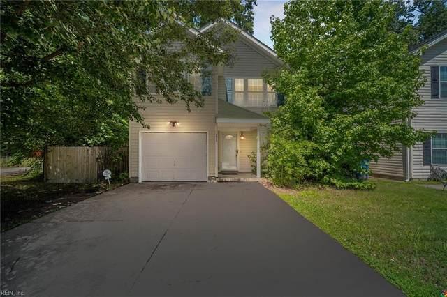 2000 Weber Ave, Chesapeake, VA 23325 (#10383825) :: The Kris Weaver Real Estate Team