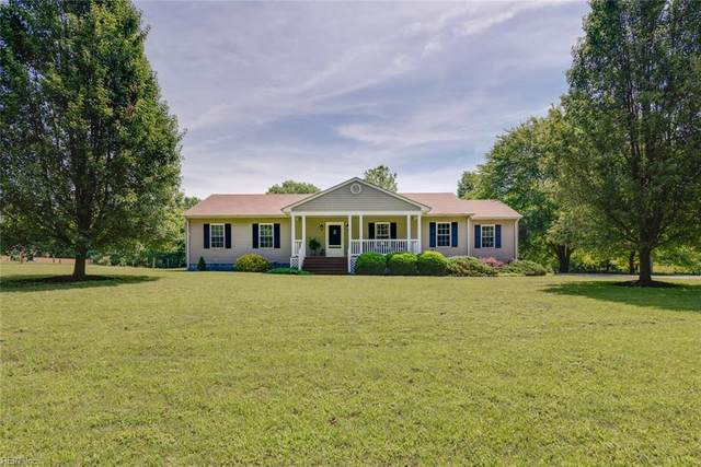 33153 Harvest Dr, Isle of Wight County, VA 23315 (#10383842) :: The Bell Tower Real Estate Team