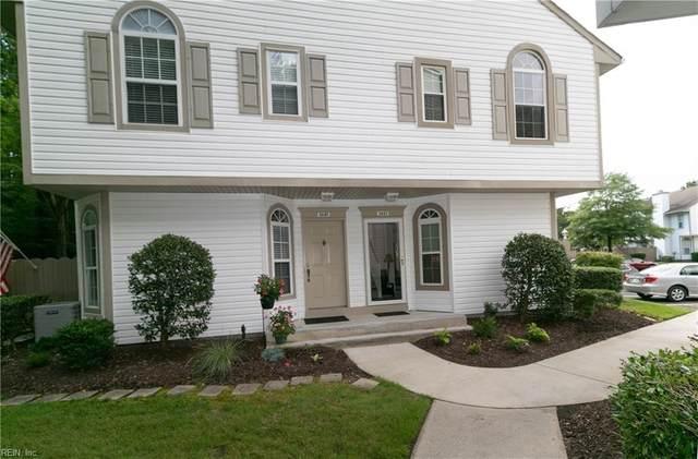1443 Shortleaf Ln, Chesapeake, VA 23320 (MLS #10383852) :: Howard Hanna Real Estate Services