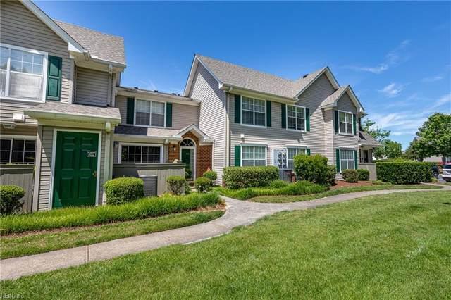 3821 Lasalle Dr #105, Virginia Beach, VA 23456 (#10383864) :: Rocket Real Estate