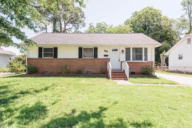 920 Glenrock Dr, Hampton, VA 23661 (#10383868) :: Rocket Real Estate