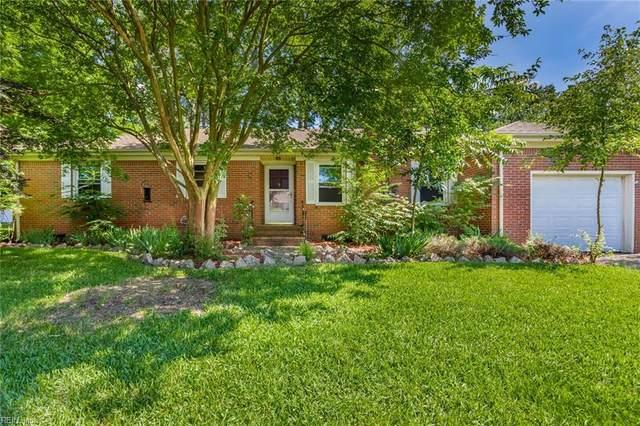 437 Villanova Ave, Chesapeake, VA 23324 (MLS #10383875) :: AtCoastal Realty