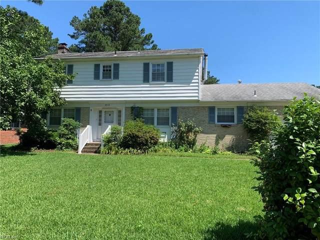 3712 Bedford Ln, Virginia Beach, VA 23452 (#10383878) :: Berkshire Hathaway HomeServices Towne Realty