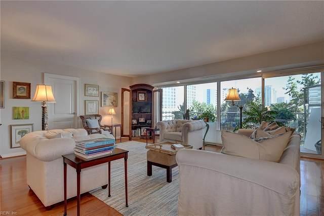 3810 Atlantic Ave #205, Virginia Beach, VA 23451 (#10383881) :: The Kris Weaver Real Estate Team