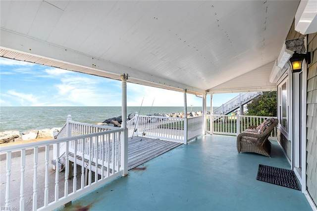 12 Lighthouse Dr, Hampton, VA 23664 (MLS #10383883) :: Howard Hanna Real Estate Services
